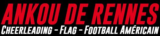 Ankou Rennes Football Américain-Flag-Cheerleading